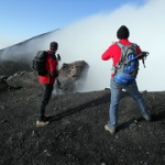 """Etna, quote sommitali • <a style=""""font-size:0.8em;"""" href=""""http://www.flickr.com/photos/92853686@N04/20186830733/"""" target=""""_blank"""">View on Flickr</a>"""