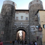 "PORTA SAN GERVASIO • <a style=""font-size:0.8em;"" href=""http://www.flickr.com/photos/92853686@N04/43672207381/"" target=""_blank"">View on Flickr</a>"