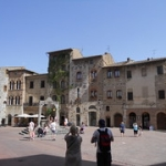 """San  Gimignano • <a style=""""font-size:0.8em;"""" href=""""http://www.flickr.com/photos/92853686@N04/43626537692/"""" target=""""_blank"""">View on Flickr</a>"""