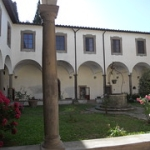 """CONVENTO S. FRANCESCO-S. MINIATO • <a style=""""font-size:0.8em;"""" href=""""http://www.flickr.com/photos/92853686@N04/28785309697/"""" target=""""_blank"""">View on Flickr</a>"""
