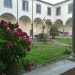 """CONVENTO S. FRANCESCO-S. MINIATO- • <a style=""""font-size:0.8em;"""" href=""""http://www.flickr.com/photos/92853686@N04/43673946411/"""" target=""""_blank"""">View on Flickr</a>"""