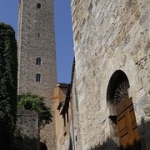 """San Gimignano • <a style=""""font-size:0.8em;"""" href=""""http://www.flickr.com/photos/92853686@N04/42955999604/"""" target=""""_blank"""">View on Flickr</a>"""
