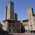 """San Gimignano • <a style=""""font-size:0.8em;"""" href=""""http://www.flickr.com/photos/92853686@N04/42769954505/"""" target=""""_blank"""">View on Flickr</a>"""