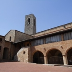 """S. Gimignano • <a style=""""font-size:0.8em;"""" href=""""http://www.flickr.com/photos/92853686@N04/28784468787/"""" target=""""_blank"""">View on Flickr</a>"""