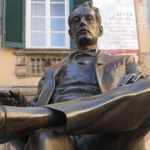 "LUCCA MR. PUCCINI • <a style=""font-size:0.8em;"" href=""http://www.flickr.com/photos/92853686@N04/28784675667/"" target=""_blank"">View on Flickr</a>"