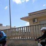 "da Trapani a Campobello di Mazara in bici • <a style=""font-size:0.8em;"" href=""http://www.flickr.com/photos/92853686@N04/34360729825/"" target=""_blank"">View on Flickr</a>"