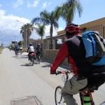 "da Trapani a Campobello di Mazara in bici • <a style=""font-size:0.8em;"" href=""http://www.flickr.com/photos/92853686@N04/34202411112/"" target=""_blank"">View on Flickr</a>"