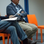 "Una serata con Giuseppe Riggio • <a style=""font-size:0.8em;"" href=""http://www.flickr.com/photos/92853686@N04/8753341363/"" target=""_blank"">View on Flickr</a>"