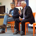 "Una serata con Giuseppe Riggio • <a style=""font-size:0.8em;"" href=""http://www.flickr.com/photos/92853686@N04/8754113204/"" target=""_blank"">View on Flickr</a>"