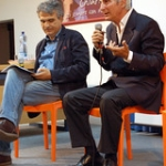 "Una serata con Giuseppe Riggio • <a style=""font-size:0.8em;"" href=""http://www.flickr.com/photos/92853686@N04/8752992393/"" target=""_blank"">View on Flickr</a>"