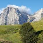 "Gran Sasso e Monti della Laga • <a style=""font-size:0.8em;"" href=""http://www.flickr.com/photos/92853686@N04/9692361510/"" target=""_blank"">View on Flickr</a>"