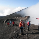 "Etna, quote sommitali • <a style=""font-size:0.8em;"" href=""http://www.flickr.com/photos/92853686@N04/20185252484/"" target=""_blank"">View on Flickr</a>"