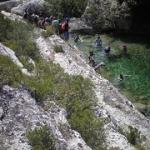 "Cava Grande del Cassibile • <a style=""font-size:0.8em;"" href=""http://www.flickr.com/photos/92853686@N04/9346219672/"" target=""_blank"">View on Flickr</a>"
