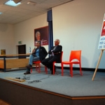 "Una serata con Giuseppe Riggio • <a style=""font-size:0.8em;"" href=""http://www.flickr.com/photos/92853686@N04/8752971413/"" target=""_blank"">View on Flickr</a>"