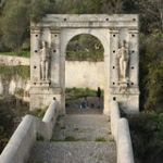 """Ponte S. Alfano  Canicattini Bagni (SR) • <a style=""""font-size:0.8em;"""" href=""""http://www.flickr.com/photos/92853686@N04/15916843875/"""" target=""""_blank"""">View on Flickr</a>"""