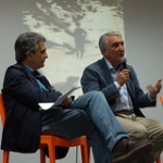 "Una serata con Giuseppe Riggio • <a style=""font-size:0.8em;"" href=""http://www.flickr.com/photos/92853686@N04/8754476022/"" target=""_blank"">View on Flickr</a>"