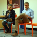 "Una serata con Giuseppe Riggio • <a style=""font-size:0.8em;"" href=""http://www.flickr.com/photos/92853686@N04/8753323719/"" target=""_blank"">View on Flickr</a>"