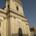 """Chiesa Madre di Canicattini Bagni (SR) • <a style=""""font-size:0.8em;"""" href=""""http://www.flickr.com/photos/92853686@N04/15731089957/"""" target=""""_blank"""">View on Flickr</a>"""
