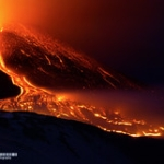 """Lava lake • <a style=""""font-size:0.8em;"""" href=""""http://www.flickr.com/photos/58279609@N06/15849883178/"""" target=""""_blank"""">View on Flickr</a>"""
