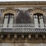 """Palazzo Aiello Canicattini Bagni (SR) • <a style=""""font-size:0.8em;"""" href=""""http://www.flickr.com/photos/92853686@N04/15914861321/"""" target=""""_blank"""">View on Flickr</a>"""